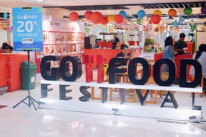 GO-FOOD FESTIVAL 2019